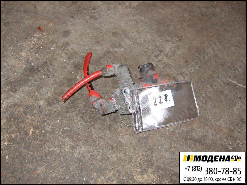 запчасти iveco Клапан электромагнитный ASR  Wabco 4721726260