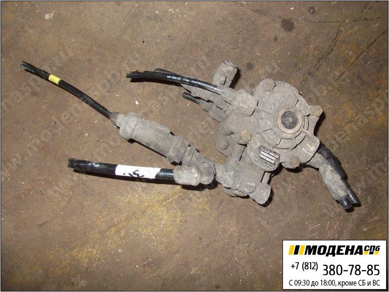 запчасти iveco Клапан управления тормозами прицепа  Knorr-Bremse AB2787