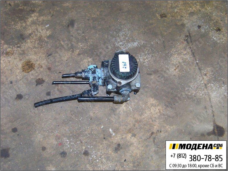 запчасти iveco Клапан управления тормозами прицепа  Knorr-Bremse AC574