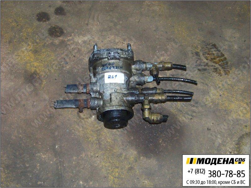 запчасти iveco Клапан управления тормозами прицепа  Knorr-Bremse AC597B