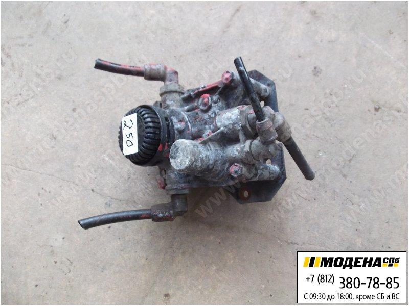 запчасти iveco Клапан ускорительный  Wabco 4802020040
