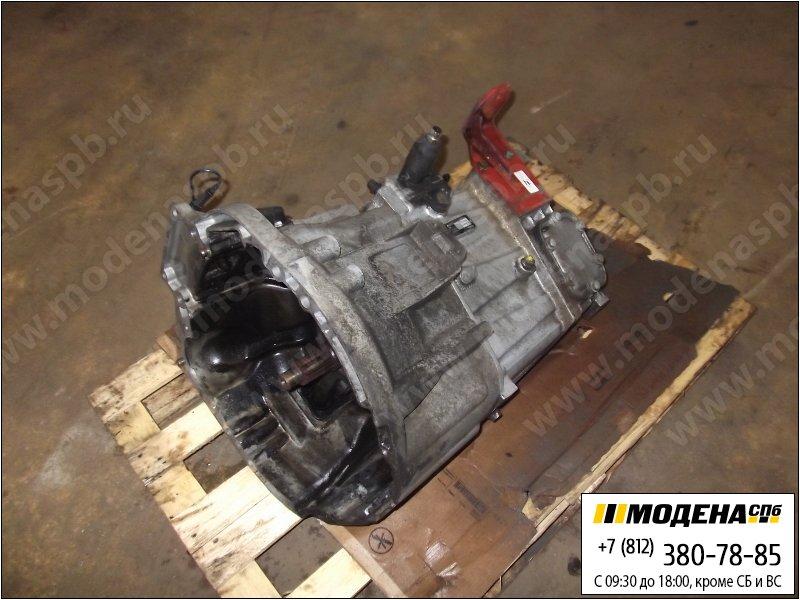 запчасти iveco Коробка передач 2845.6 механическая  8863571