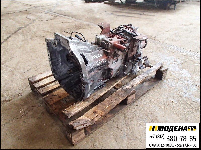 запчасти iveco Коробка передач 2865.6 механическая  8859154