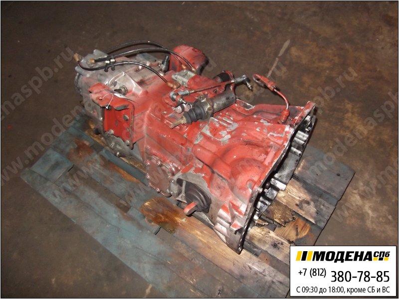 запчасти iveco Коробка передач 2870.926N98 LHD  8859148
