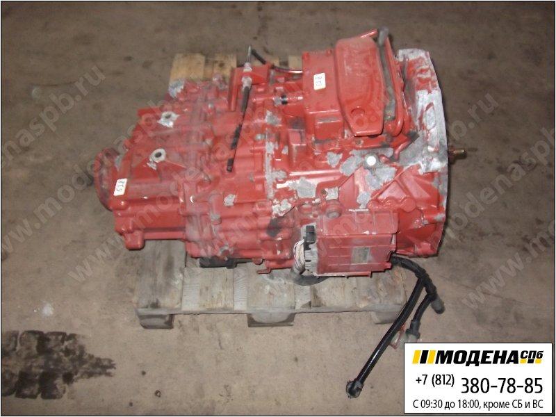запчасти iveco Коробка передач ZF 12AS1800 AS-Tronic (Ratio: 14,89-1,00)  8869763