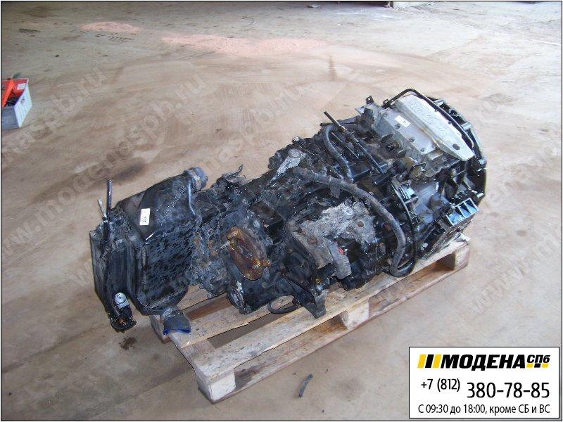запчасти iveco Коробка передач ZF 12AS1800 IT AS-Tronic с интардером автоматическая (Ratio: 14,89-1,00)  8870344