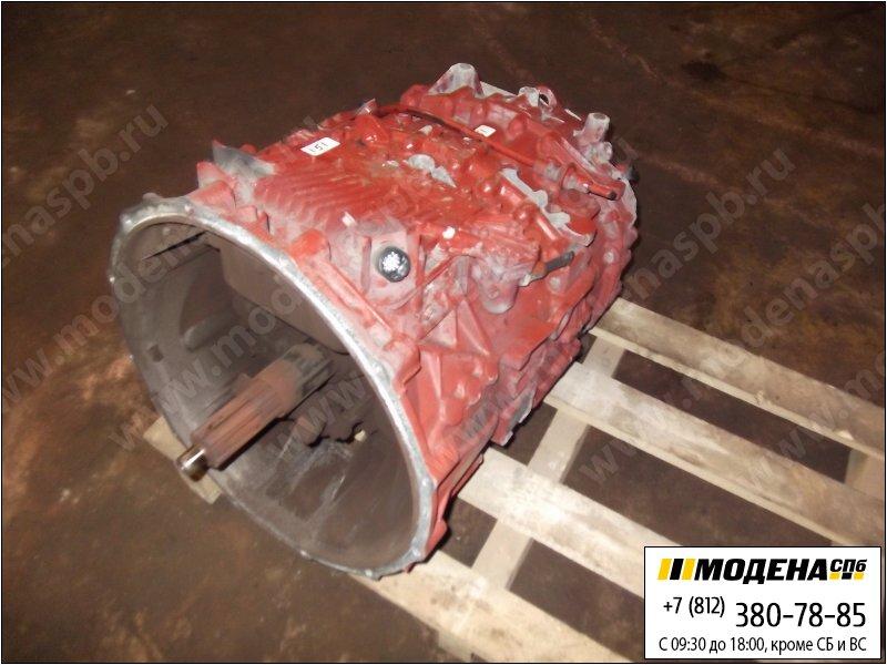 запчасти iveco Коробка передач ZF 12AS2301 DD AS-Tronic (Ratio: 15,86-1,00)  8869901