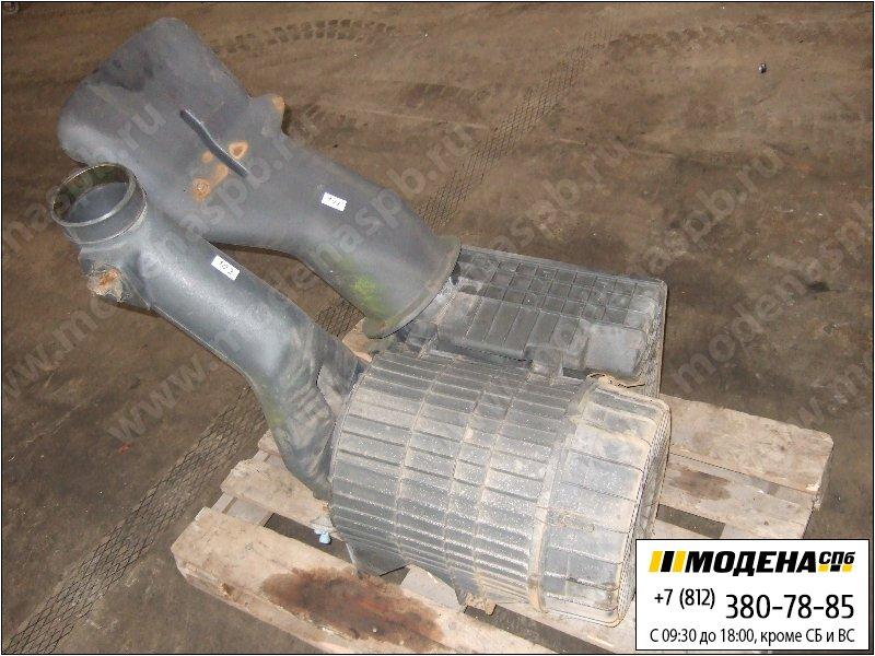 запчасти iveco Корпус воздушного фильтра + фильтр  8137428
