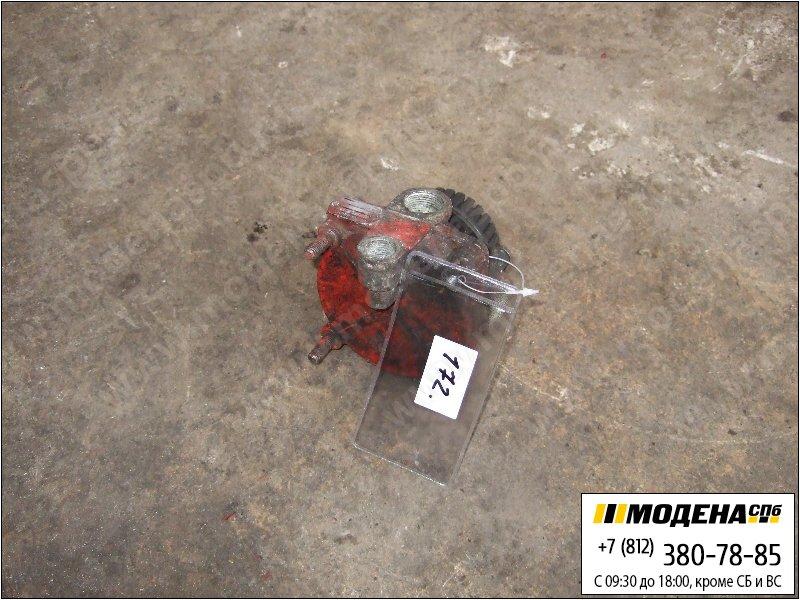 запчасти iveco Кран быстрого растормаживания  Knorr-Bremse AC574 AXY - 00604