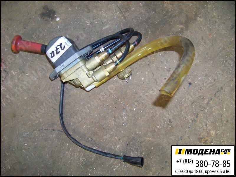 запчасти iveco Кран ручного тормоза  Knorr-Bremse DPM95AAX