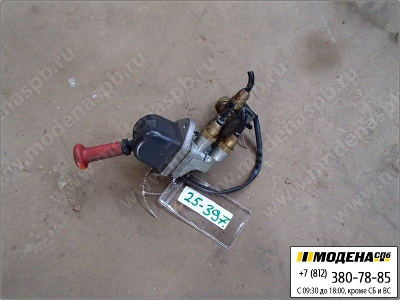 запчасти iveco Кран тормозной ручной  Knorr-Bremse DPM95AAX