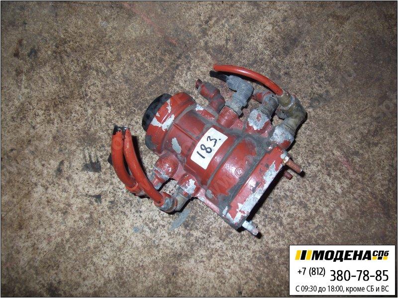 запчасти iveco Кран управления тормозами прицепа  Knorr-Bremse AC597B