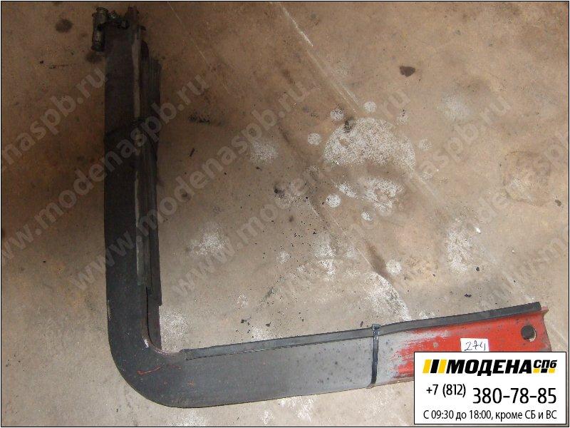 запчасти iveco Крепеж топливного бака 600л  41013963