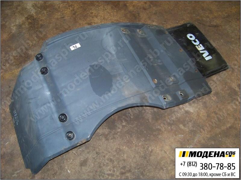 запчасти iveco Крыло переднее правое  504016309