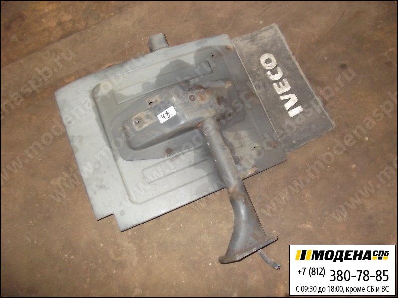 Крыло переднее пр. в сборе МТЗ-82 82-8403010-03 купить в.