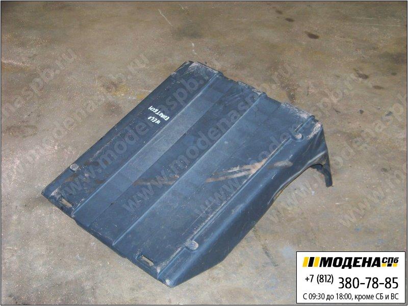 запчасти iveco Крышка аккумуляторной батареи  98427424