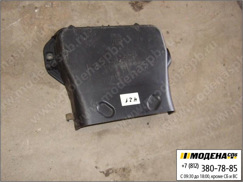 запчасти iveco Крышка электроблока под капотом  41221045