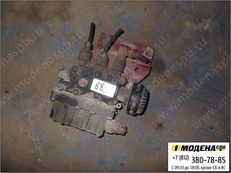 запчасти iveco Магнитный клапан ECAS  Wabco 4728800010