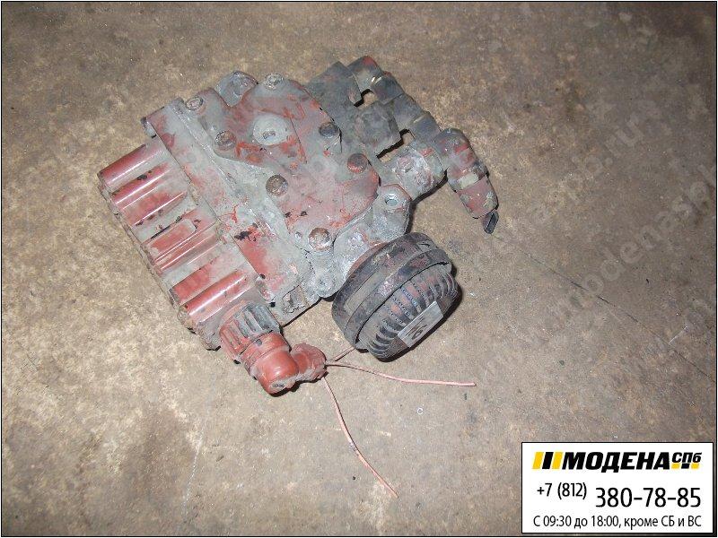 запчасти iveco Магнитный клапан ECAS  Wabco 4728800300