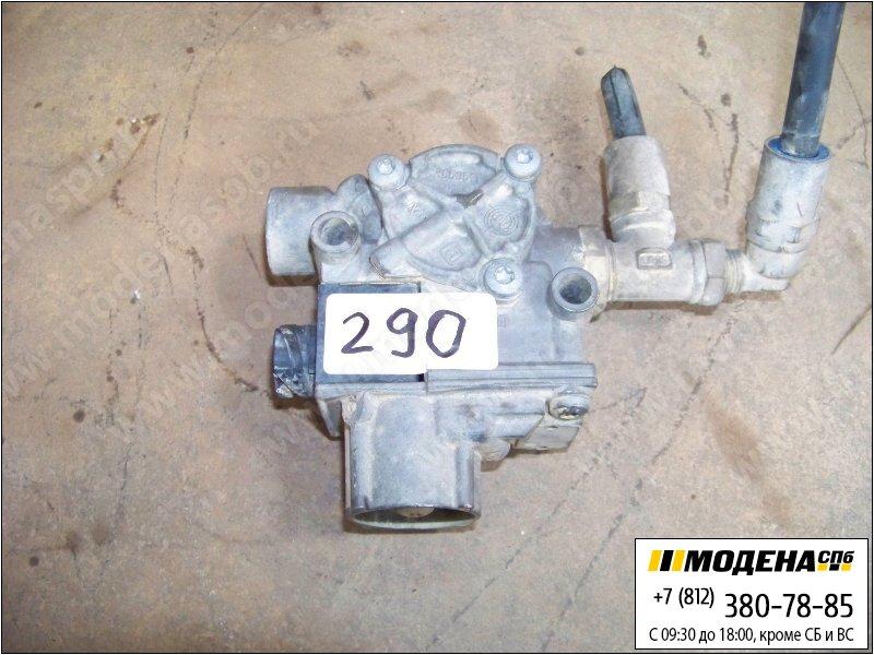 запчасти iveco Модулятор ABS  Knorr-Bremse BR9154