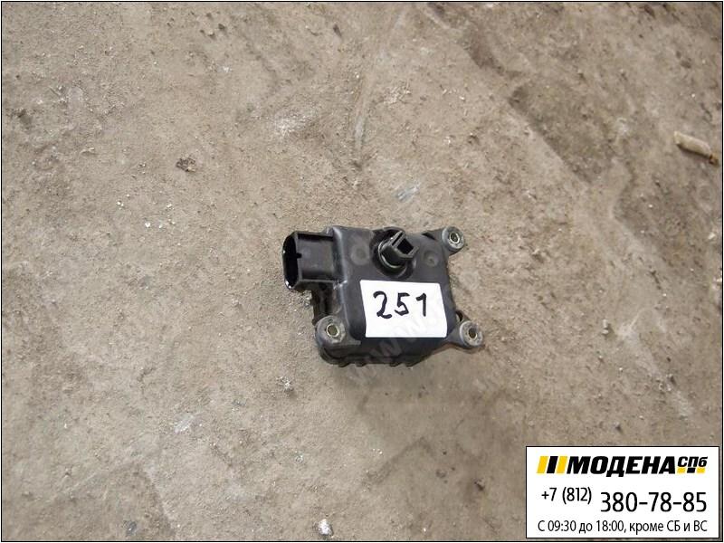 запчасти iveco Мотор корректора фар