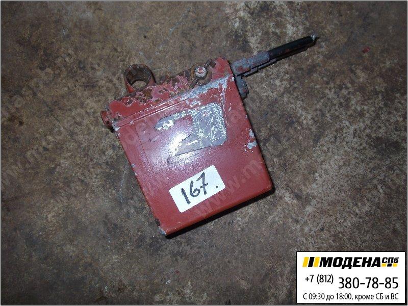 запчасти iveco Насос подъемника кабины  41211399