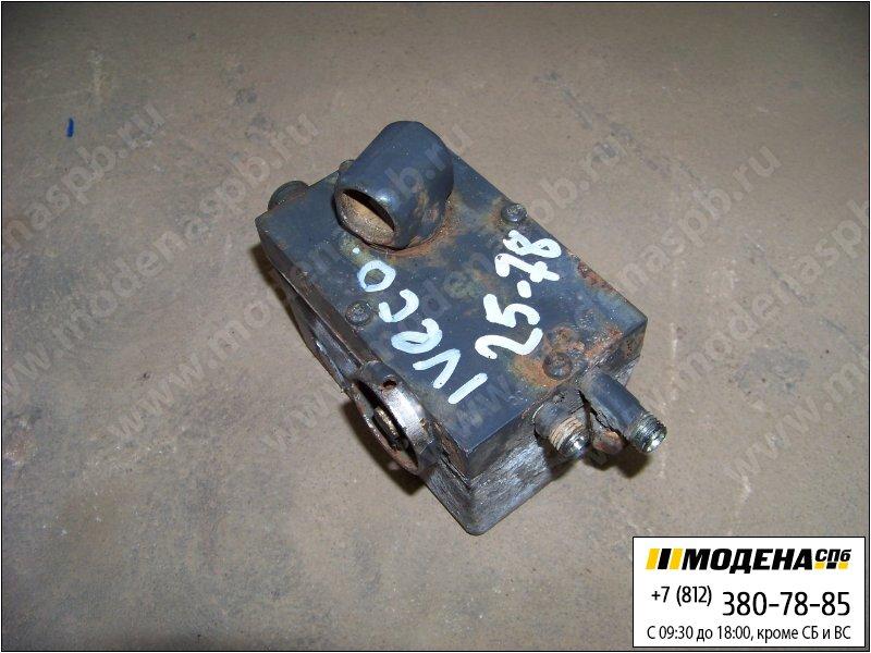 запчасти iveco Насос подъёмника кабины  98481241