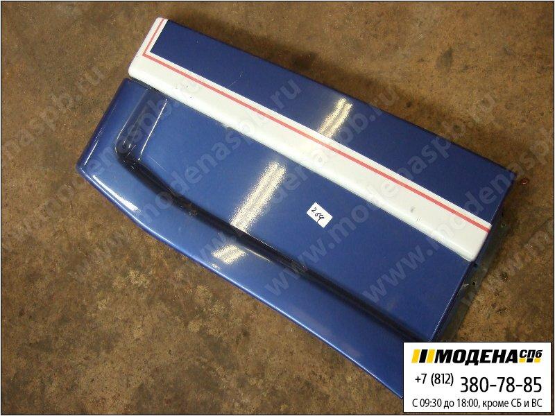 запчасти iveco Обтекатель кабины  504022500