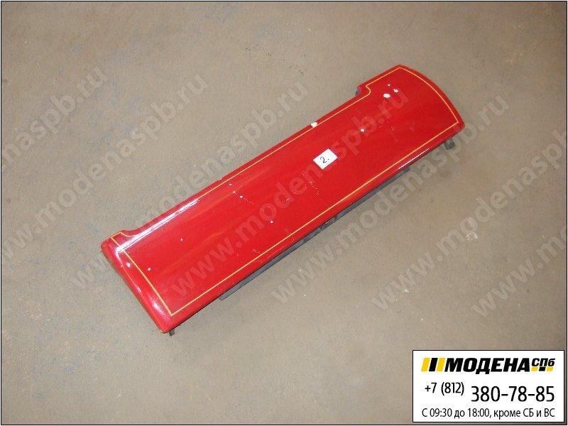 запчасти iveco Обтекатель кабины боковой левый  8142409