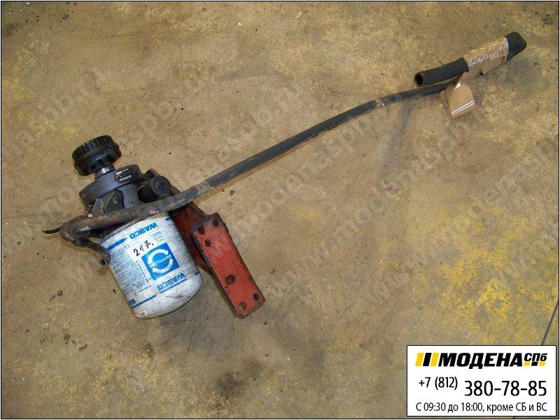 запчасти iveco Осушитель воздуха в сборе  Knorr-Bremse LA8219