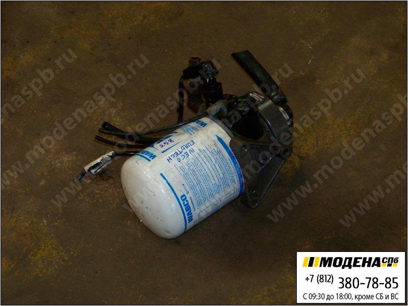 запчасти iveco Осушитель воздуха в сборе  Knorr-Bremse LA8272