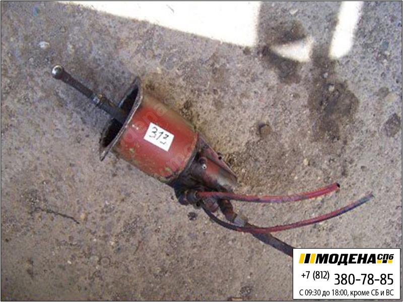 запчасти iveco Пневмогидравлический усилитель (ПГУ) сцепления  41035502