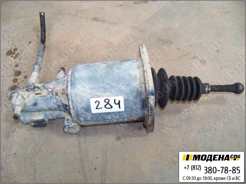 запчасти iveco Пневмогидравлический усилитель (ПГУ) сцепления  41035647