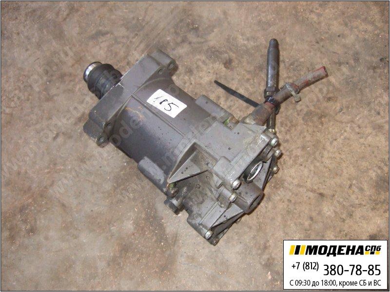 запчасти iveco Пневмогидравлический усилитель (ПГУ) сцепления  Knorr-Bremse 0483005005