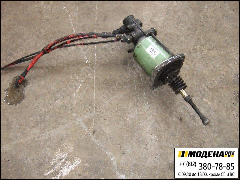 запчасти iveco Пневмогидравлический усилитель (ПГУ) сцепления  Knorr-Bremse V63289