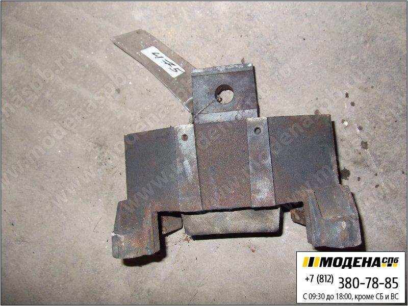 запчасти iveco Подушка (опора) двигателя  4838245