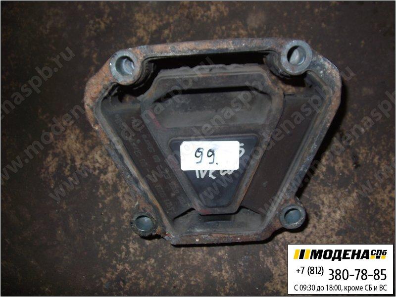 запчасти iveco Подушка (опора) двигателя задняя  41219894