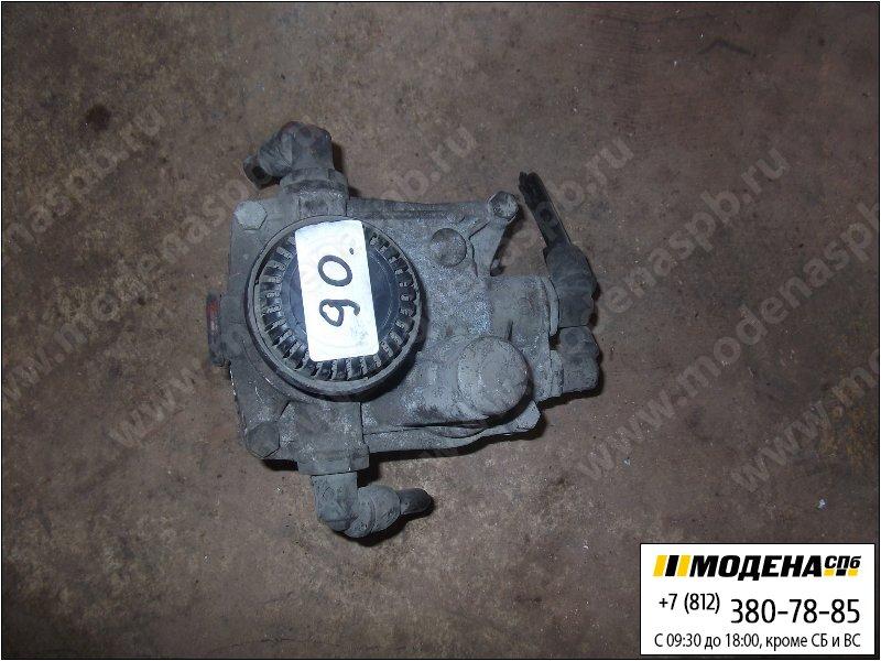 запчасти iveco Пропорциональный ускорительный клапан  Wabco 4802020040
