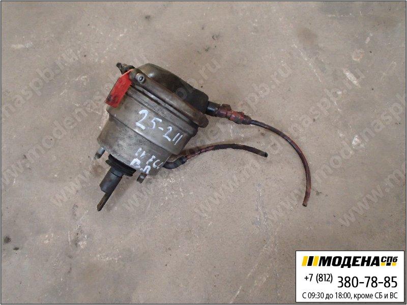 запчасти iveco Пружинный энергоаккумулятор  4842679