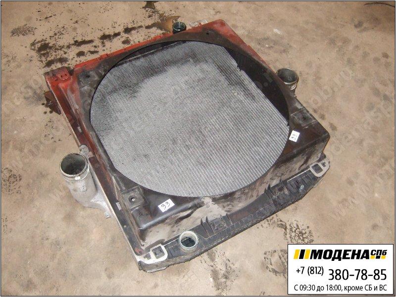 запчасти iveco Радиатор двигателя  99463228