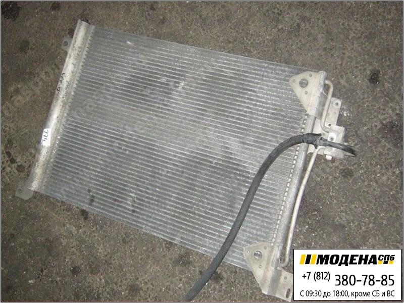 запчасти iveco Радиатор кондиционера  41214448