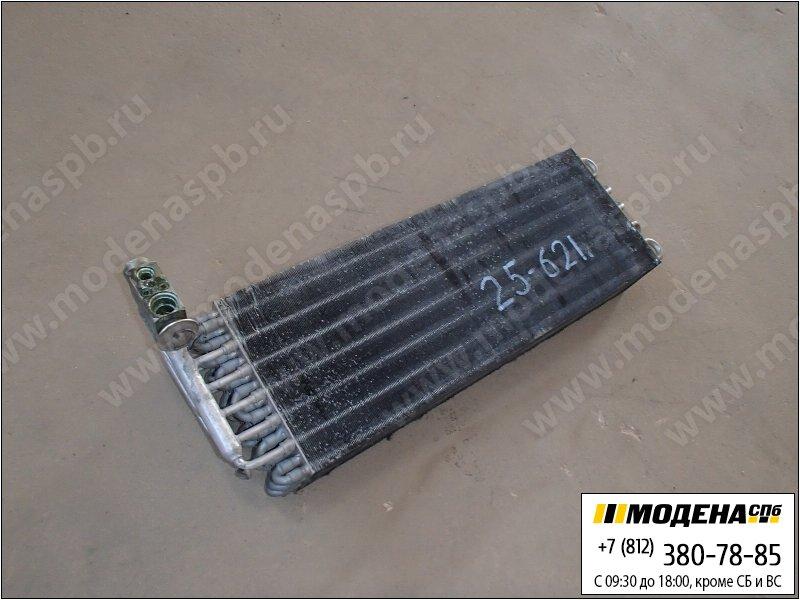 запчасти iveco Радиатор кондиционера  504050452