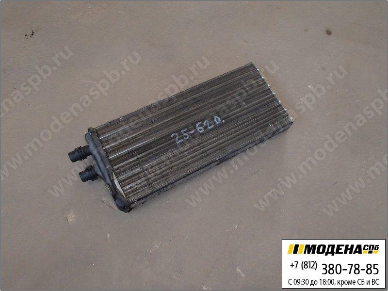 запчасти iveco Радиатор печки кабины