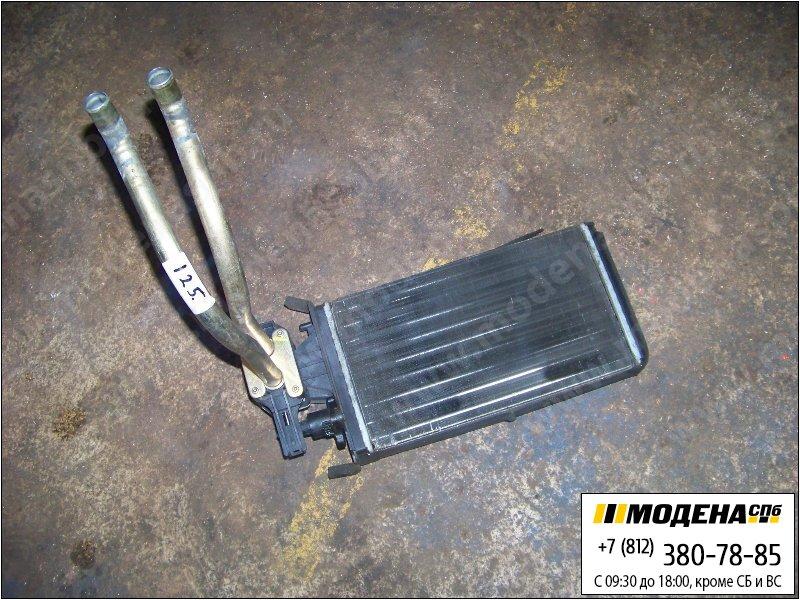 запчасти iveco Радиатор печки салона кабины  500368918