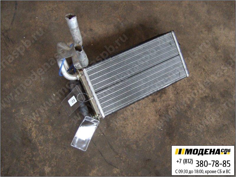 запчасти iveco Радиатор печки салона кабины  9051002157