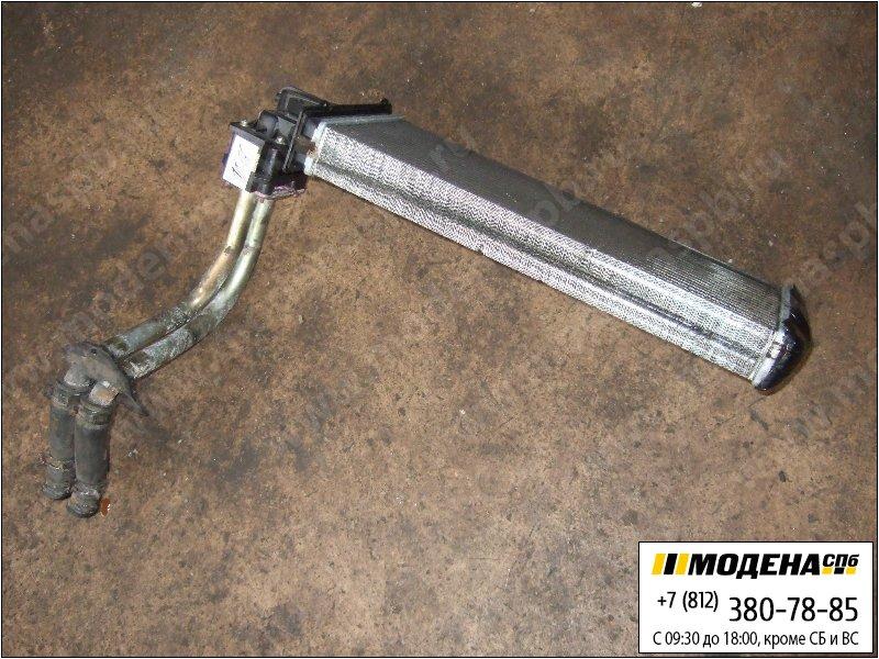 запчасти iveco Радиатор печки салона кабины  98431196