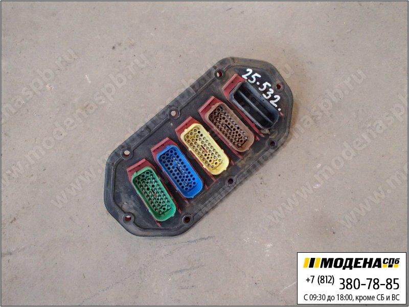 запчасти iveco Разьемы электрооборудования  41221033