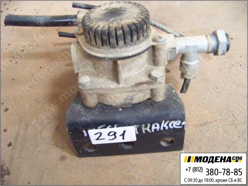 запчасти iveco Релейный клапан  Knorr-Bremse AC574AXY