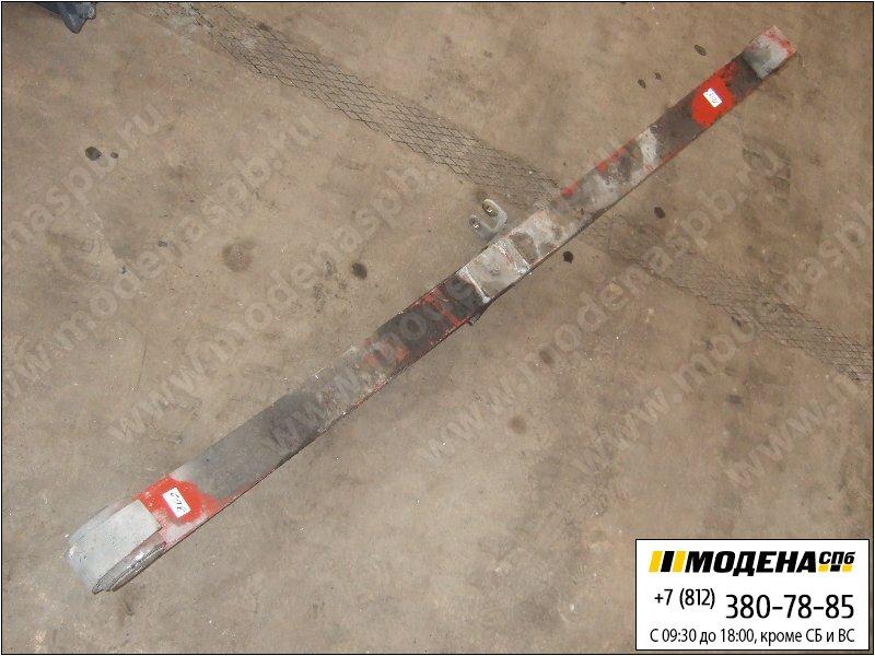 запчасти iveco Рессора передняя двухлистовая  41213881