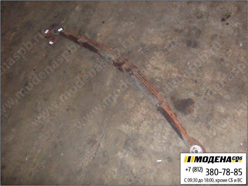 запчасти iveco Рессора передняя многолистовая (80mmx880mmх880mm)  98411894
